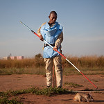 In 2000, after three years of work, Weetjens trained his first rats in Morogoro, Tanzania, through his company APOPO. Since then, landmine clearing rats have unearthed at least 3,212 mines,  ...